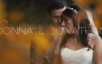 Knowsley hall wedding video – Donna & Jonathan