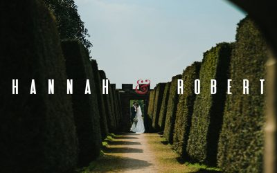 Hoghton tower wedding video – Lancashire wedding – Hannah & Robert
