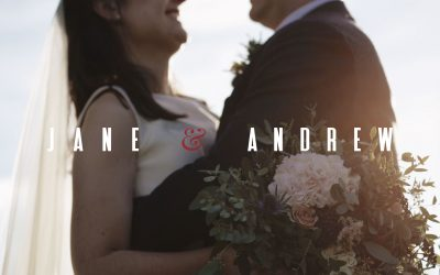 Dewsall Court wedding video – Herefordshire wedding – Jane and Andrew